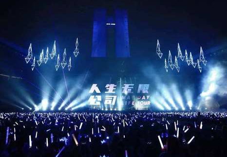 五月天演唱会特设直播 只为刘若英!