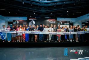 2018北京国际海洋文化周暨ADEX亚洲潜水展9月6日正式拉开帷幕