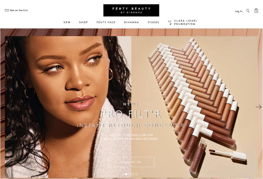 传:Rihanna 要推出自己的奢侈品牌,合作伙伴是...