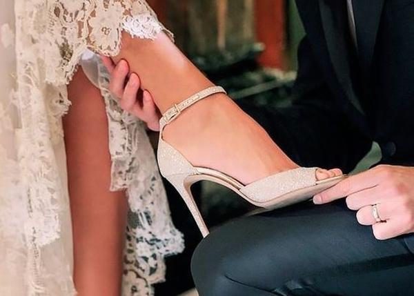<b>穿着最梦幻的婚鞋 走上红毯做最闪耀的幸福新娘</b>