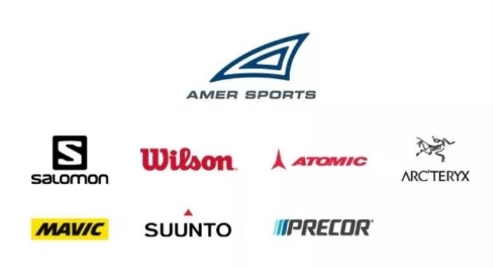 安踏宣布完成收购亚玛芬体育