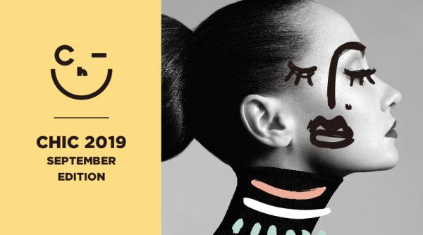 直面未来 重塑自我――中国国际服装服饰博览会2019(秋