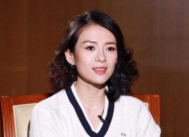 章子怡确认在戛纳电影节开大师班 成首个受邀亚洲影人