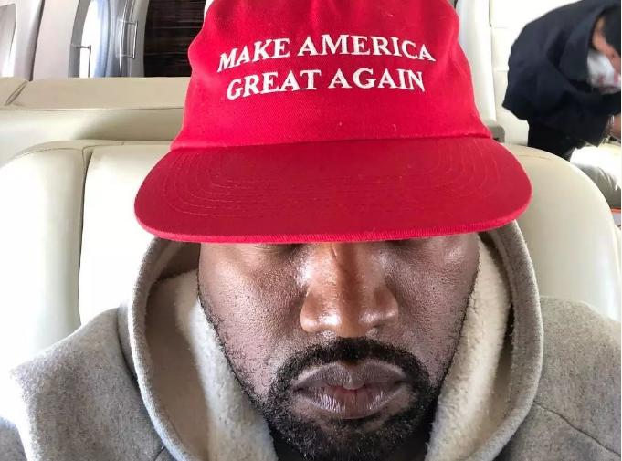 "<b>""侃爷""Kanye West将推出时尚孵化器,扶持时尚和设计行业人才</b>"