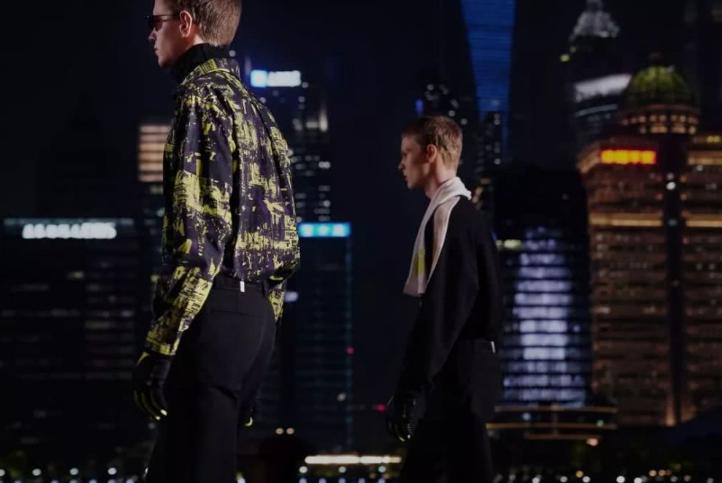 中国男装市场落后于女装10年,该如何下手?