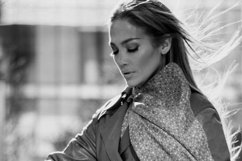 Coach隆重宣布Jennifer Lopez成为新一任全球形象代言