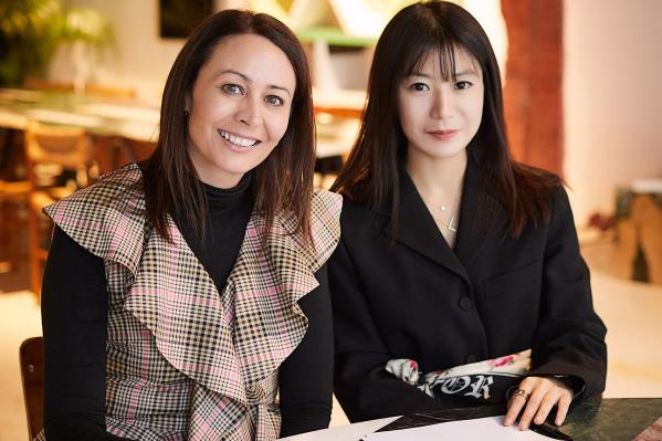 <b>FASHION ZOO与英国时尚协会签约,将开启伦敦时装周中国日</b>