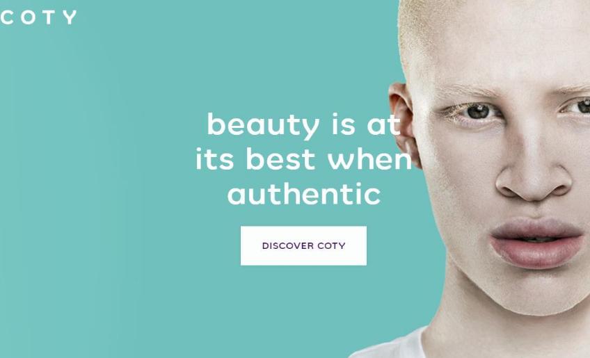 美妆巨头 Coty 拆分旗下专业美容产品的交易终于落槌与KKR达成战略合作