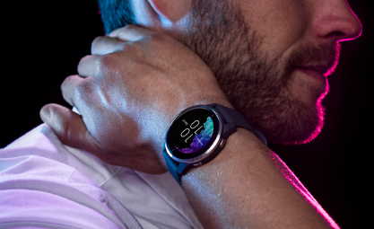 <b>获得外媒青睐的Garmin佳明Venu 到底是一款怎样的智能运动手表</b>
