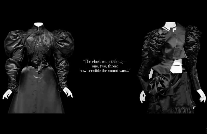 纽约大都会博物馆最新展览:以125件服