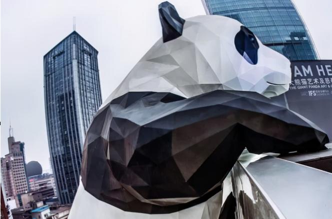 成都这么一座内陆城市怎么就成了中国新时尚之都了?