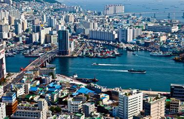 釜山加速成长成为世界一流的医疗观光城市