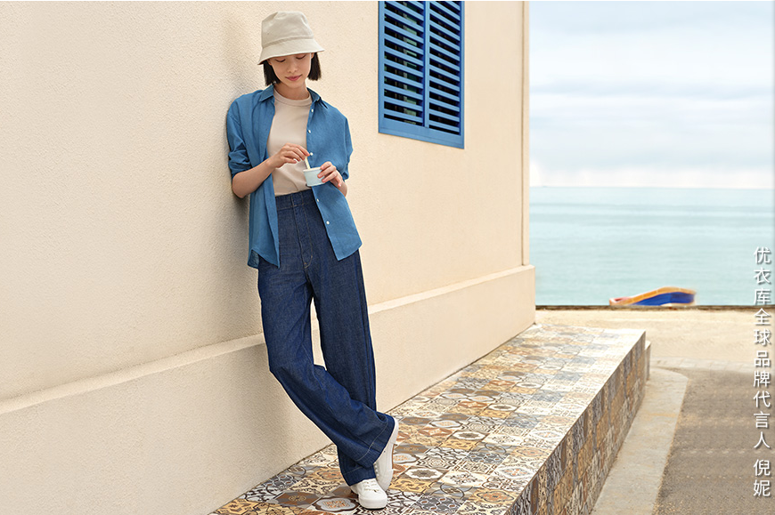 优衣库母公司市值超Zara 成为全球最大