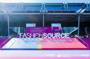 Fashion Source 2021春季展预登记通道正式开启!