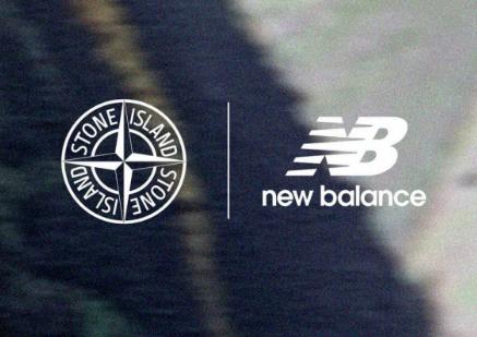 Stone Island 与 New Balance 宣布开启长期合作伙伴关