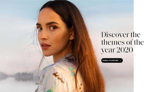欧莱雅集团发布2020年度全球美妆市场