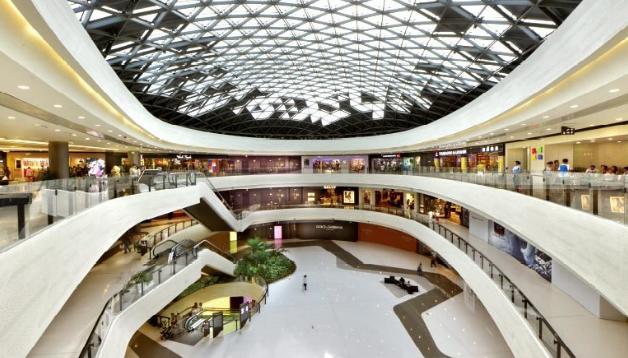 中国中免拟投36.9亿元于三亚国际免税城打造旅游零售综合体