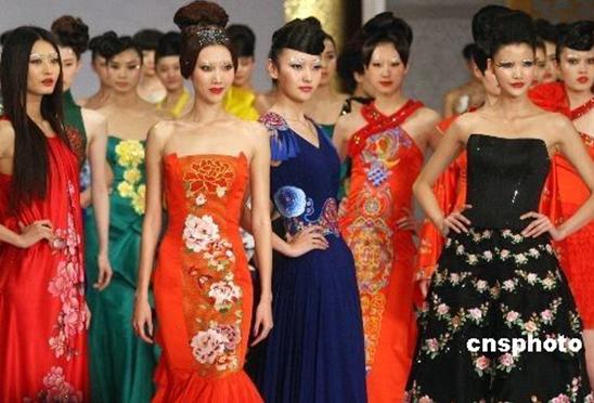 """""""慧言耸听""""--谁来缔造中国时尚"""