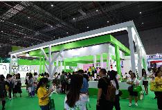 2021上海美博会|蜜植素蜜境丛林艺术展预热