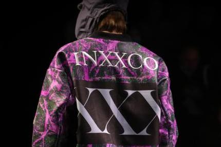 INXX 发布 2021A/W「冲霄汉」 系列, 传承中国传统文