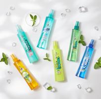 六神花露水:国货品牌的潮流化演绎