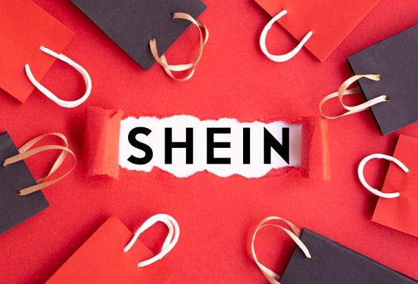 """SHEIN三千亿估值背后的600万中国""""厂"""