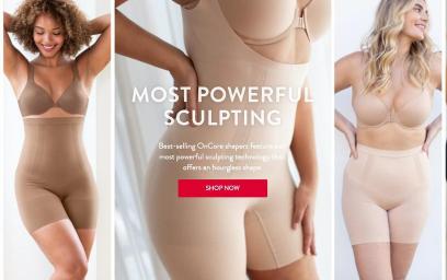 传:20年历史的美国塑身衣品牌 Spanx 寻求出售,估值获达10亿美元