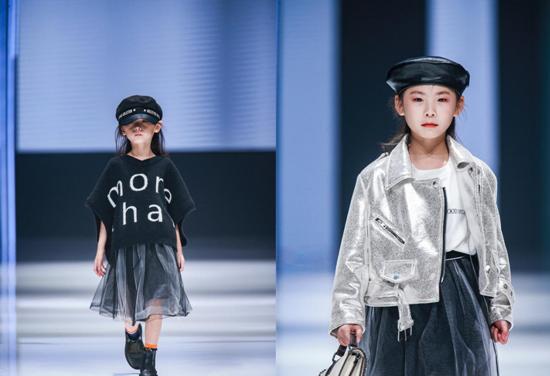 boabo.宝儿宝强势亮相第四届中国国际儿童时尚周