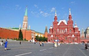 <b>俄罗斯旅游业:风光背后的隐忧</b>