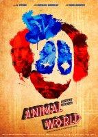 《动物世界》破3亿领跑内地影市 本周正面对决国产片劲敌《我不是