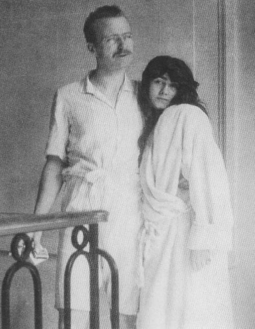 亚瑟・卡佩尔和Chanel 图片来自品牌
