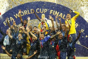 法国锁定下届世界杯小组出局?德国的衰他们不怕