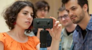 圆您VR梦!YouTube为VR创作者提供梦想基金