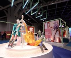 亚洲时尚焦点盛事CENTRESTAGE九月重临香江