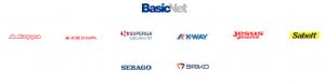 """意大利""""小白鞋""""品牌 Superga 和 Kappa 的母公司 BasicNet 2018"""