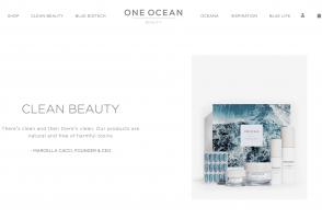 巴菲特旗下公司投资 Burberry前高管创立的海洋环保主题美容品牌