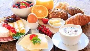 各国早餐图鉴 来场特殊的环游世界旅行