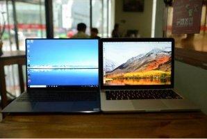 """作为苹果本用户 这次竟被华为MateBook X Pro""""圈粉"""""""