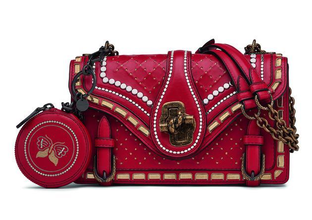 Bottega Veneta Catena City Knot 49800元成为今年七夕最贵手袋