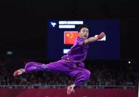 亚运会首日:中国代表团收获7金5银4铜