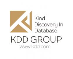 款多多宣布更名为KDD集团 全面赋能珠宝产业