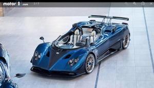 全球最贵汽车横空出世