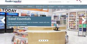 法国传媒巨头 Lagardère 旗下旅游零售部门以3.3亿美元收购美国