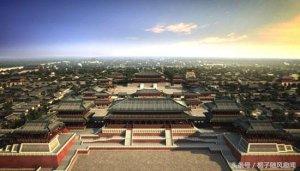 大唐盛世时期的十大城市