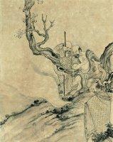 七首佛教经典禅诗,带你感悟禅意人生!