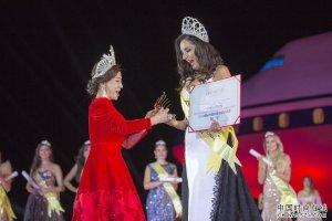 2018国际沙漠小姐全球总决赛于内蒙古东部影视城圆满落幕