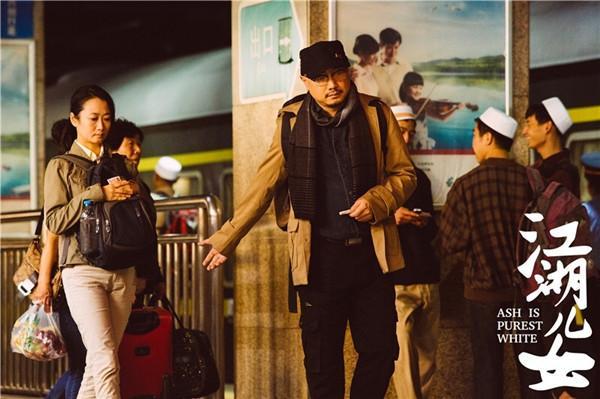 专访 贾樟柯:《江湖儿女》是对我过去生活的回顾