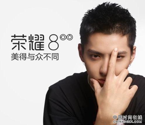 华为解约吴亦凡,最终选胡歌代言,华为总裁12个字道出原因!