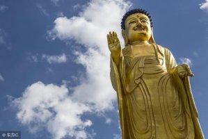 佛教分几大宗派,我国佛教又分几宗?