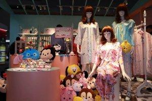 女性服装配饰风向标,尽在三月上海流行服饰展